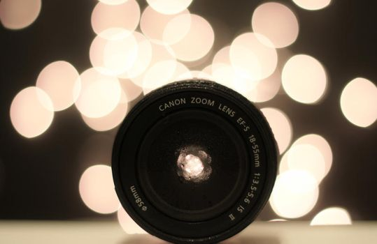 Bokeh by Jtother777