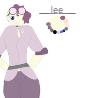 Lee by emmbug124
