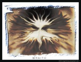 Wraith by angstforless