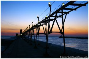 Classic Grand Haven by nighthawk663
