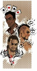 Far Cry boys by Cobra98