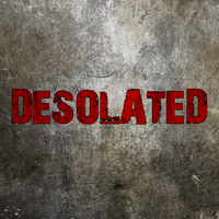 Desolated by TacoApple99