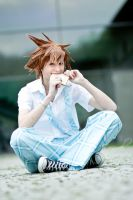 Kingdom Hearts - Eat Up by Andy-K