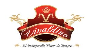 Logo Vivaldino by Darkans