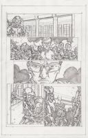 SC 1 Page 19 Pencils by KurtBelcher1