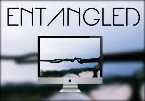 Entangled by CompBomb