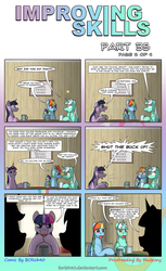Improving Skills - Part 35 - Page 2 by BCRich40