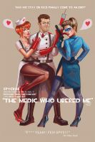 The Medic Who Ubered Me by agentscarlet