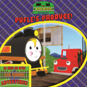 The Railways of Crotoonia - Pufle's Produce Book by TheMilanTooner