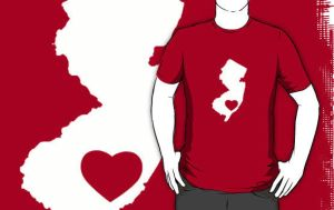 Jersey Love: Hurricane Sandy Relief by geek-i-licious