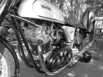 norton commando by millejim