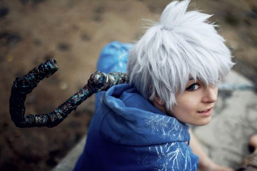 Jack Frost - Really? I hold the record? by KorouOo