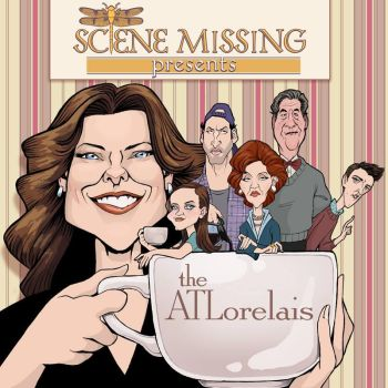 Gilmore Girls for Scene Missing by borogove13