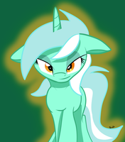 Bedroom Eyes Lyra by Sintakhra