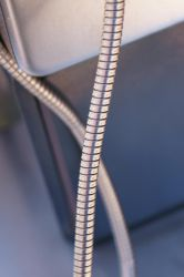 steel cable by scratzilla