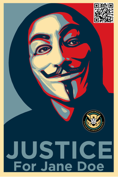 Justice For Jane Doe by OpPaperStorm
