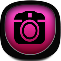 Boss camera icon by gravitymoves
