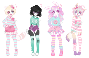 Closed Adopts by sidequests