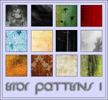 Error PS Patterns 1 by Error-403-Forbidden