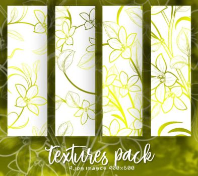 Textures pack #62 by lollipop3103