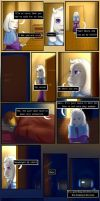 HollowTale - Ruins (Part 8) by Ice6400