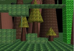 3D-Scroll Platformer Screen 3 by Mr-Page