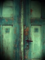 The Doors to... by moonchild-87
