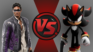 CFC|Johnny Gat vs. Shadow by Vex2001