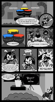 TOCT Round 2 Page 1 by spiffychicken