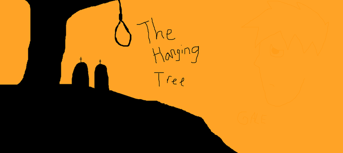 The Hanging Tree by TotalRegularWolves