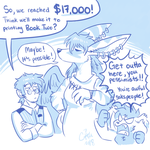 Made it to $17,000! by raizy