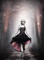 The Forest of Alice by pareeerica