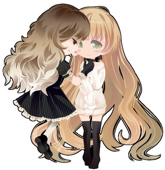 # 139 gacha ~Romance~ by Paper-Doll-Adopts