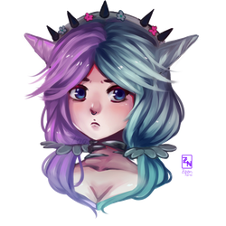 [OTA Payment]: Lilac by ZeonXeria