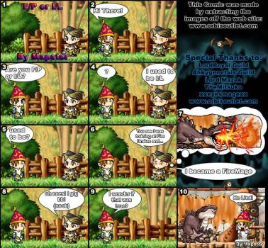 Maplestory FireorIce by Mapster2007