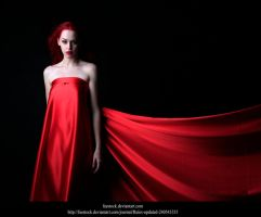 Red silk 16 by faestock