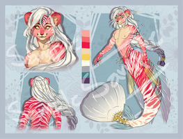 Purrmaid Adopt 01 Auction (Ended) by SavaageNymph