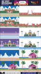 Dbz Sprite Backgrounds 1-3 by dsp27