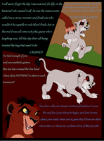 Killer since birth Page 1 by nazow