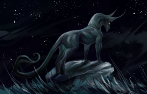 nightwatch by Ourshellves