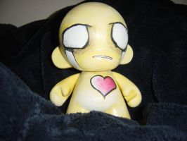 Munny as Azuzephre's Pon by HeroDrink