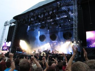 Rammstein 2 by It-is-Madness