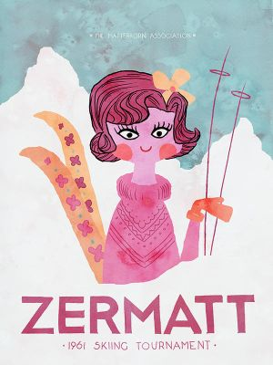 Zermatt by Mr-Bluebird