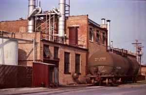 Bensenville Industrial and... by eyepilot13