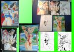 My Arts in auction for sale on Ebay by TIAGO-FERNANDES