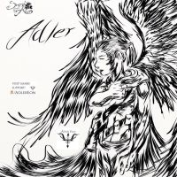 Sword of Keon: Adler by bandro