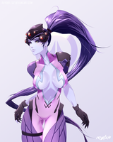 Widowmaker by Rayden-LGX