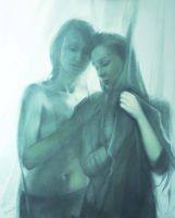 Mother and Dother by selma-todorova