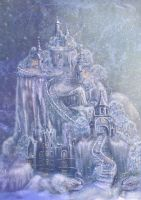 Possession of the Snow Queen by Poglazovs