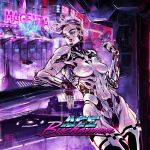 Ace buchannon- Magenta Nights by atomcyber